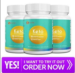Pure Sol Keto - healthywellclub
