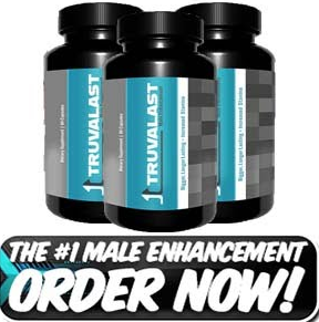 Truvalast - #1Male Enhancement