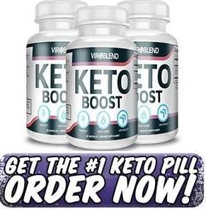 Viro Blend Keto - official site