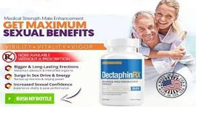 Dectaphin RX - buy