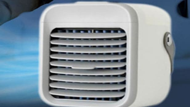 GLACIER PORTABLE AC - Air Conditioner