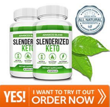 Slenderized keto - buy