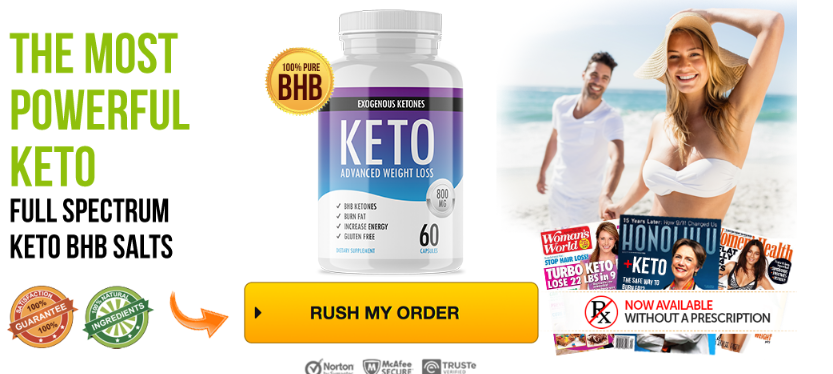Keto Advanced Reviews – Is Keto Advanced Pills Work? Ingredients ...