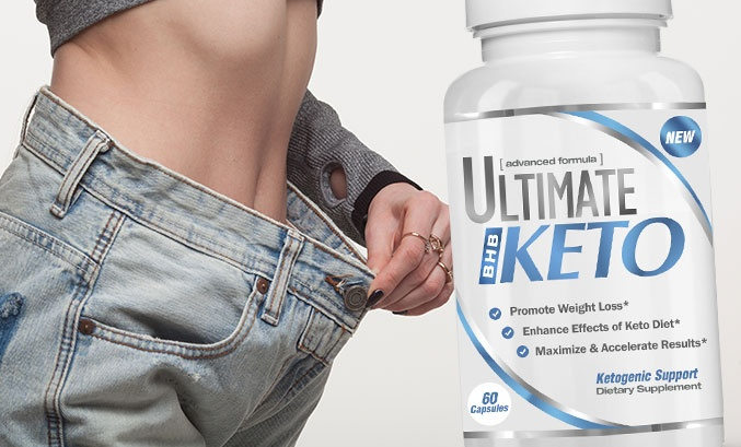 ultimate keto - Reviews
