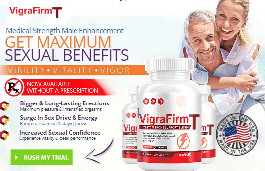 vigrafirmt - male enhancement