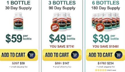 Meticore -best supplement