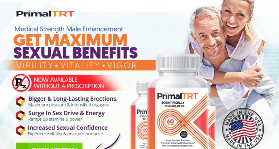 Prime TRT - buy