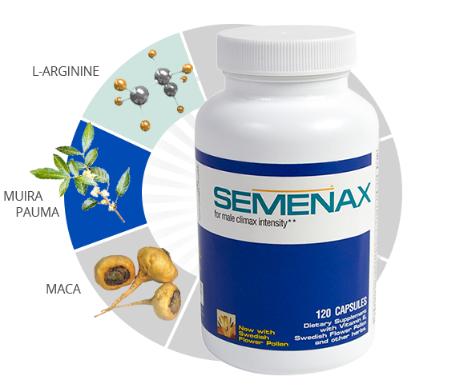 semenax - buy