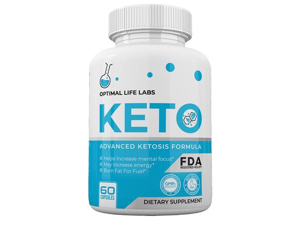 Optimal Life Labs Keto - benefits
