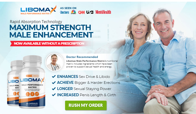 Libomax - buy official site
