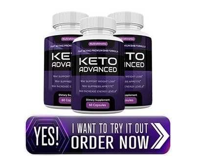 Nutra Kinetic Keto - Advanced Weight Loss Pills Side ...
