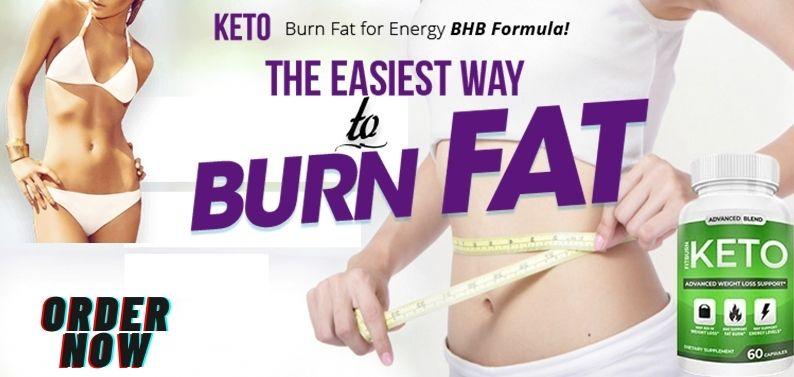 Order Now - FitBurn Keto