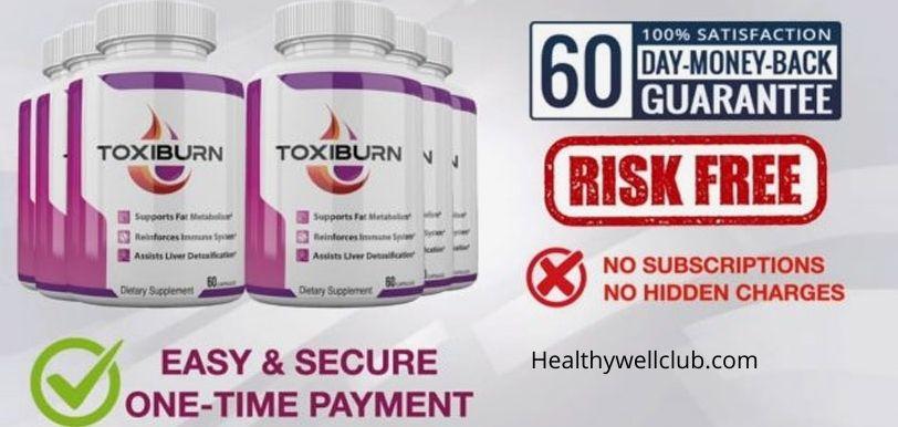 ToxiBurn - #OfficalWebsite