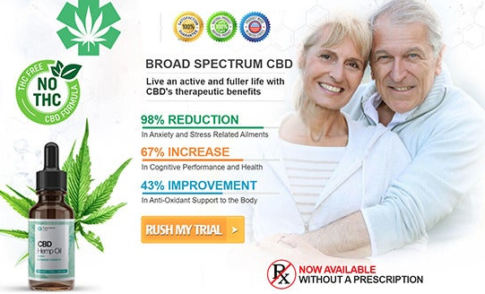 Ceremony CBD Oil -#official website
