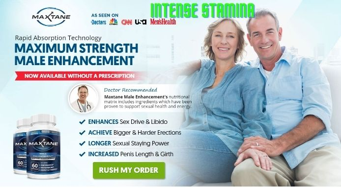 Maxtane Male Enhancement -#Buying Details