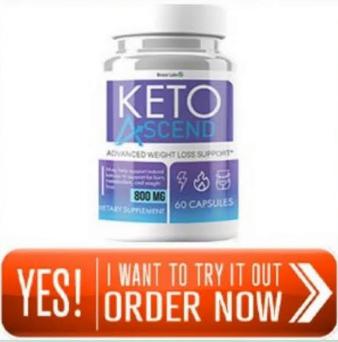 Keto Ascend #Official Site