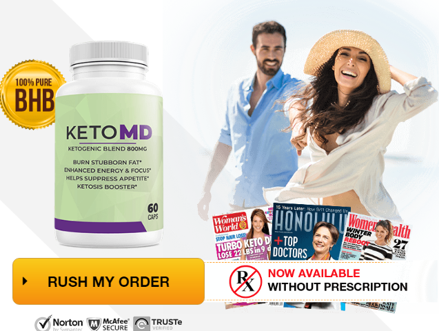Keto MD - featured