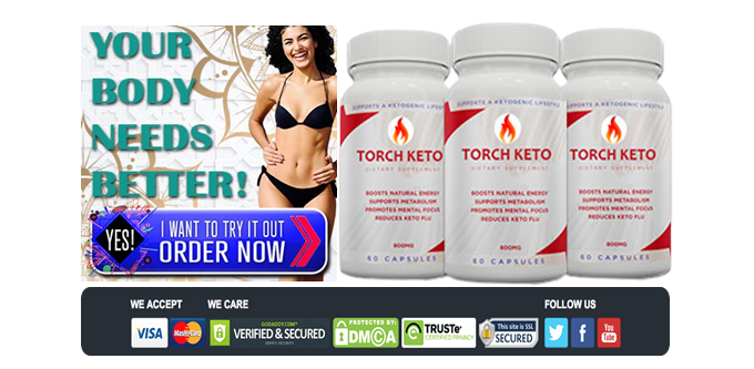 Torch Keto - #official website