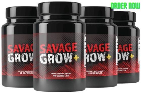 savage grow plus - #Medication