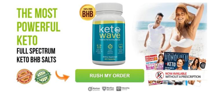 Keto Wave #Official Website