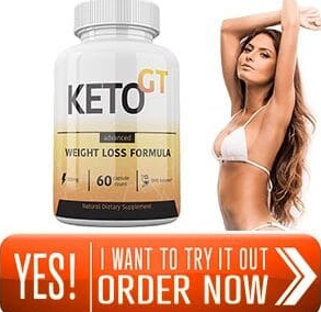 Keto GT - reviews official