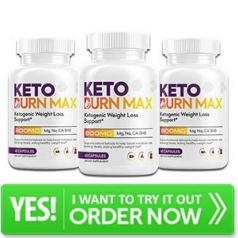 Keto Burn max - where to burn