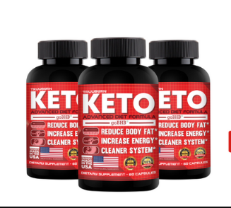 TruuBurn Keto - official site