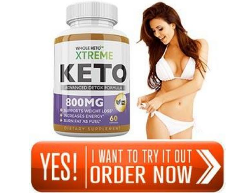 Whole Keto Extreme -official