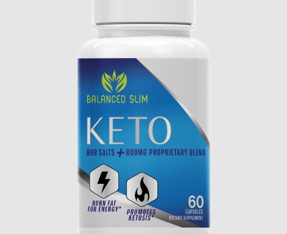 Balanced Slim Keto - Official Reviews