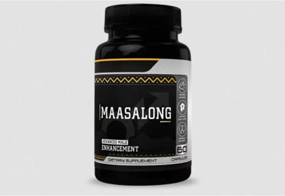 Maasalong Male Enhancement - Official