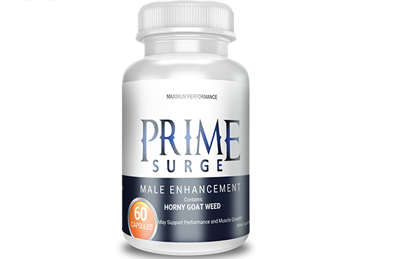 Prime Surge Male Enhancement - where to buy