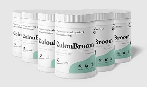 Colon Broom - official